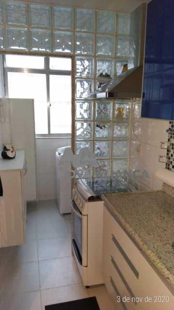 cozinha - Apartamento à venda Avenida Marechal Rondon,São Francisco Xavier, Rio de Janeiro - R$ 320.000 - NTAP22111 - 4
