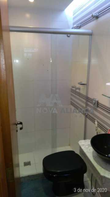 banheiro social - Apartamento à venda Avenida Marechal Rondon,São Francisco Xavier, Rio de Janeiro - R$ 320.000 - NTAP22111 - 7