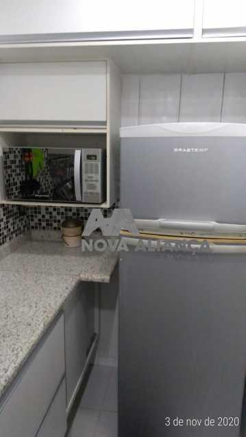 cozinha1 - Apartamento à venda Avenida Marechal Rondon,São Francisco Xavier, Rio de Janeiro - R$ 320.000 - NTAP22111 - 6