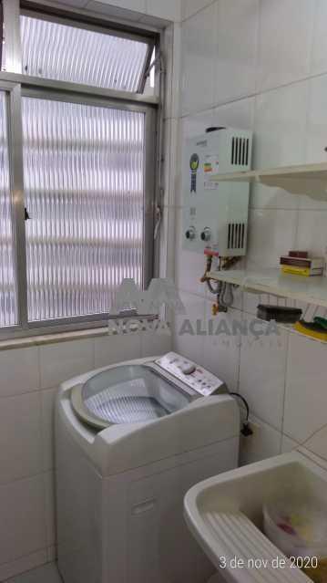 área de serviço - Apartamento à venda Avenida Marechal Rondon,São Francisco Xavier, Rio de Janeiro - R$ 320.000 - NTAP22111 - 8