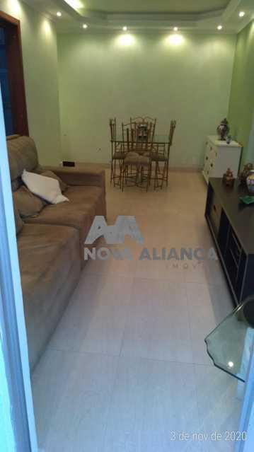 sala1 - Apartamento à venda Avenida Marechal Rondon,São Francisco Xavier, Rio de Janeiro - R$ 320.000 - NTAP22111 - 1