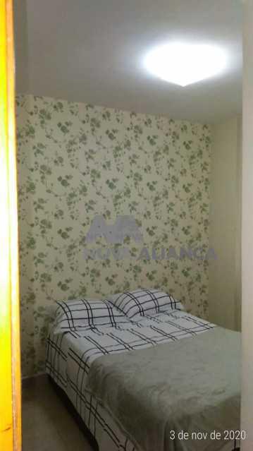 quarto suíte - Apartamento à venda Avenida Marechal Rondon,São Francisco Xavier, Rio de Janeiro - R$ 320.000 - NTAP22111 - 9