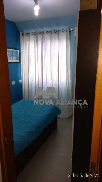 quarto - Apartamento à venda Avenida Marechal Rondon,São Francisco Xavier, Rio de Janeiro - R$ 320.000 - NTAP22111 - 11