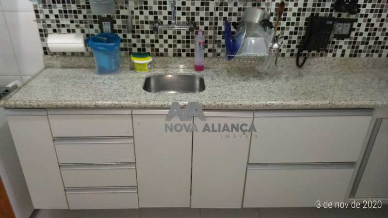 pia cozinha  - Apartamento à venda Avenida Marechal Rondon,São Francisco Xavier, Rio de Janeiro - R$ 320.000 - NTAP22111 - 5
