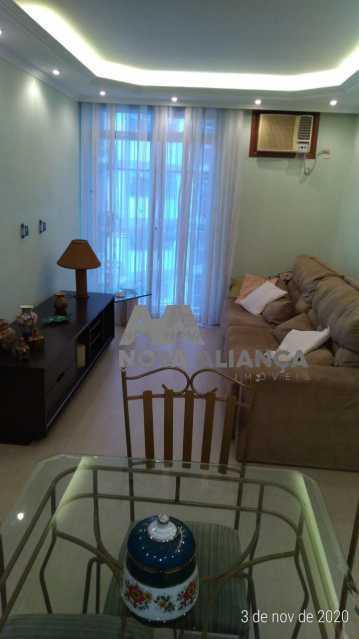 sala - Apartamento à venda Avenida Marechal Rondon,São Francisco Xavier, Rio de Janeiro - R$ 320.000 - NTAP22111 - 3
