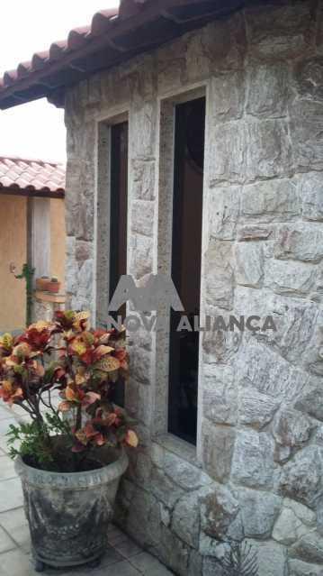 WhatsApp Image 2020-11-29 at 0 - Casa à venda Rua Nísia Floresta,Grajaú, Rio de Janeiro - R$ 1.270.000 - NTCA40075 - 7