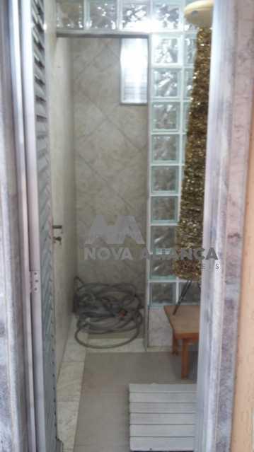 WhatsApp Image 2020-11-29 at 0 - Casa à venda Rua Nísia Floresta,Grajaú, Rio de Janeiro - R$ 1.270.000 - NTCA40075 - 15