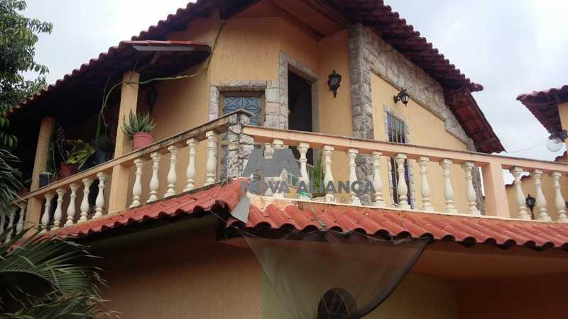 WhatsApp Image 2020-11-29 at 0 - Casa à venda Rua Nísia Floresta,Grajaú, Rio de Janeiro - R$ 1.270.000 - NTCA40075 - 12