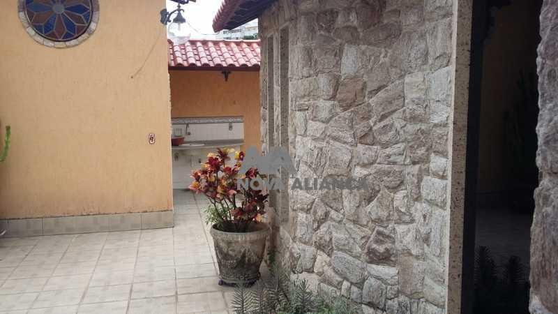 WhatsApp Image 2020-11-29 at 0 - Casa à venda Rua Nísia Floresta,Grajaú, Rio de Janeiro - R$ 1.270.000 - NTCA40075 - 20