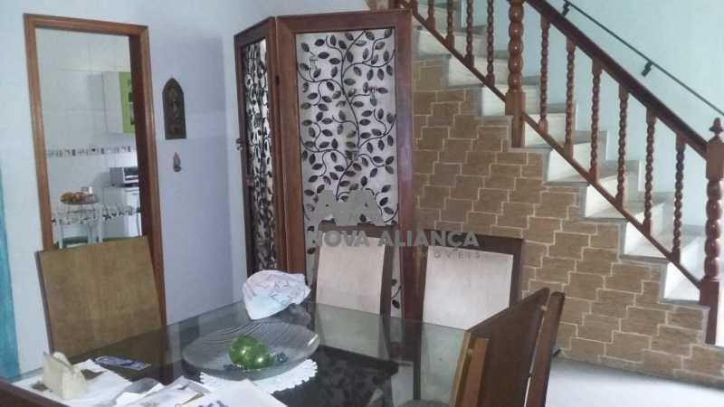 WhatsApp Image 2020-11-29 at 0 - Casa à venda Rua Nísia Floresta,Grajaú, Rio de Janeiro - R$ 1.270.000 - NTCA40075 - 6