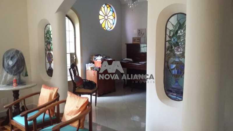 WhatsApp Image 2020-11-29 at 0 - Casa à venda Rua Nísia Floresta,Grajaú, Rio de Janeiro - R$ 1.270.000 - NTCA40075 - 5