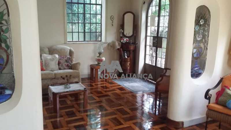 WhatsApp Image 2020-11-29 at 0 - Casa à venda Rua Nísia Floresta,Grajaú, Rio de Janeiro - R$ 1.270.000 - NTCA40075 - 1