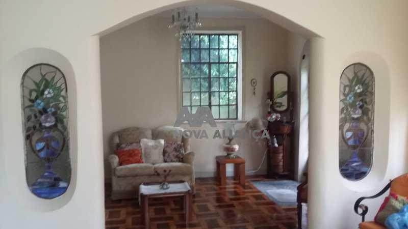 WhatsApp Image 2020-11-29 at 0 - Casa à venda Rua Nísia Floresta,Grajaú, Rio de Janeiro - R$ 1.270.000 - NTCA40075 - 3