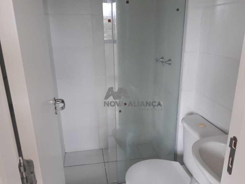 3a173b03-f98c-47b6-b3d1-cd3aa9 - Apartamento à venda Rua Conde de Azambuja,Maria da Graça, Rio de Janeiro - R$ 255.000 - NFAP21688 - 10