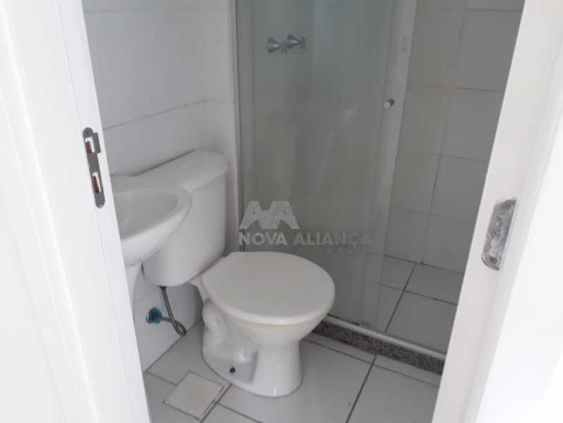 05dc3b60-e9a4-4f16-9bcf-4f169d - Apartamento à venda Rua Conde de Azambuja,Maria da Graça, Rio de Janeiro - R$ 255.000 - NFAP21688 - 14