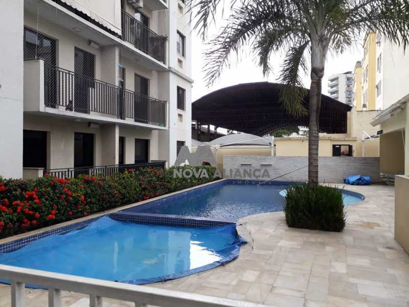 7d162d0f-1081-4970-b6ca-5ffeb5 - Apartamento à venda Rua Conde de Azambuja,Maria da Graça, Rio de Janeiro - R$ 255.000 - NFAP21688 - 19