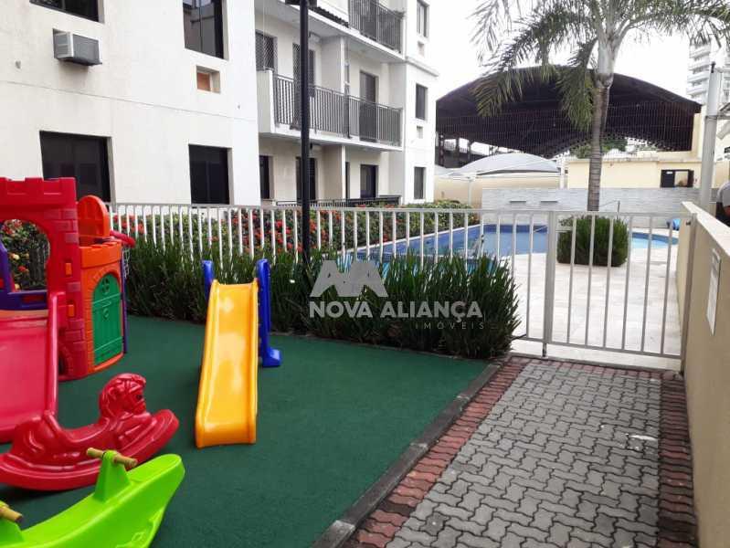 30c6b2ed-4a1c-42fb-844c-0fa6f3 - Apartamento à venda Rua Conde de Azambuja,Maria da Graça, Rio de Janeiro - R$ 255.000 - NFAP21688 - 21