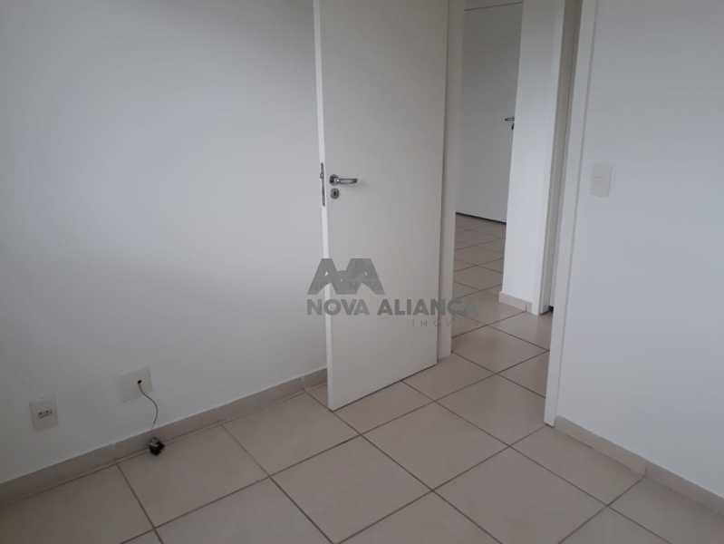 71dfabe8-fac5-4b47-ba38-17a2e2 - Apartamento à venda Rua Conde de Azambuja,Maria da Graça, Rio de Janeiro - R$ 255.000 - NFAP21688 - 8