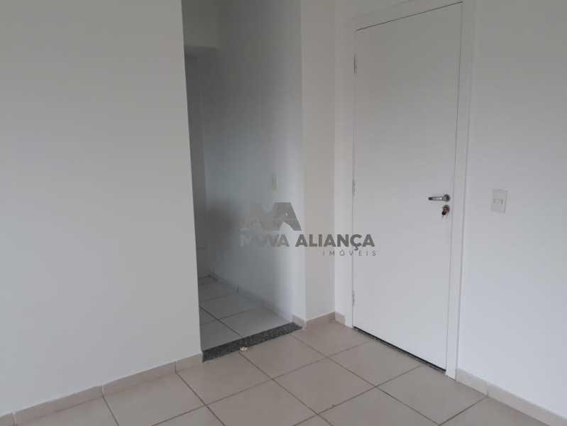 94bfcb59-9756-461a-b8c9-ade532 - Apartamento à venda Rua Conde de Azambuja,Maria da Graça, Rio de Janeiro - R$ 255.000 - NFAP21688 - 9