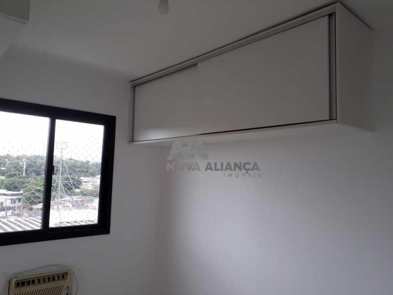 54284f5f-40c2-4d00-8a23-319835 - Apartamento à venda Rua Conde de Azambuja,Maria da Graça, Rio de Janeiro - R$ 255.000 - NFAP21688 - 13