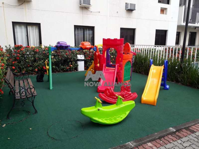 a8bbdc63-4f75-4d4b-82cf-434757 - Apartamento à venda Rua Conde de Azambuja,Maria da Graça, Rio de Janeiro - R$ 255.000 - NFAP21688 - 22