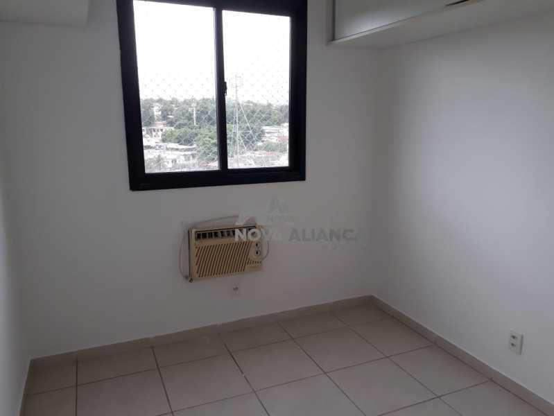 b7f19b80-5be3-41fa-9ffd-1abfe4 - Apartamento à venda Rua Conde de Azambuja,Maria da Graça, Rio de Janeiro - R$ 255.000 - NFAP21688 - 7