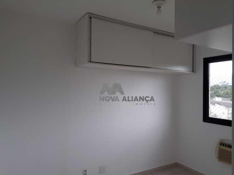 c27b02d7-1a31-4aa2-a6da-397d11 - Apartamento à venda Rua Conde de Azambuja,Maria da Graça, Rio de Janeiro - R$ 255.000 - NFAP21688 - 15