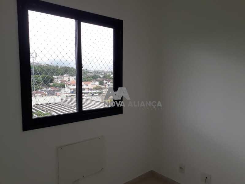cce9681c-b467-41f6-ac43-4196f6 - Apartamento à venda Rua Conde de Azambuja,Maria da Graça, Rio de Janeiro - R$ 255.000 - NFAP21688 - 12