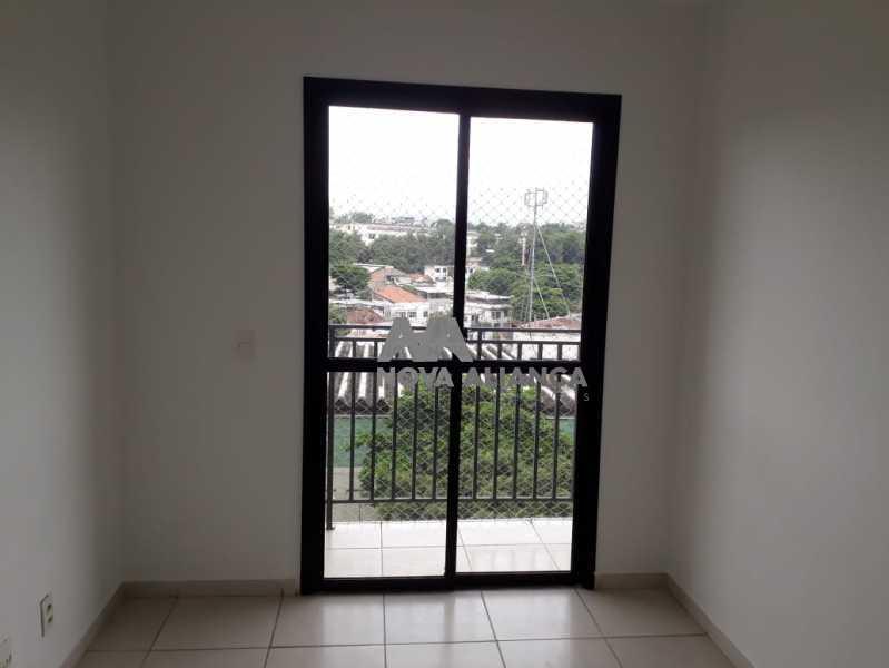 d10bac17-c24a-4ede-bb1e-a6fbba - Apartamento à venda Rua Conde de Azambuja,Maria da Graça, Rio de Janeiro - R$ 255.000 - NFAP21688 - 3