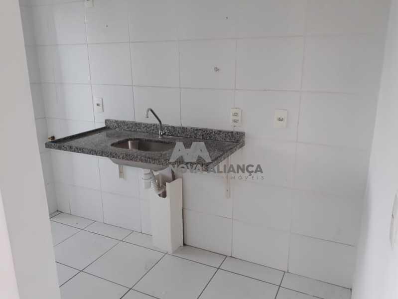 ed82d562-b139-49a4-9676-2d5654 - Apartamento à venda Rua Conde de Azambuja,Maria da Graça, Rio de Janeiro - R$ 255.000 - NFAP21688 - 11