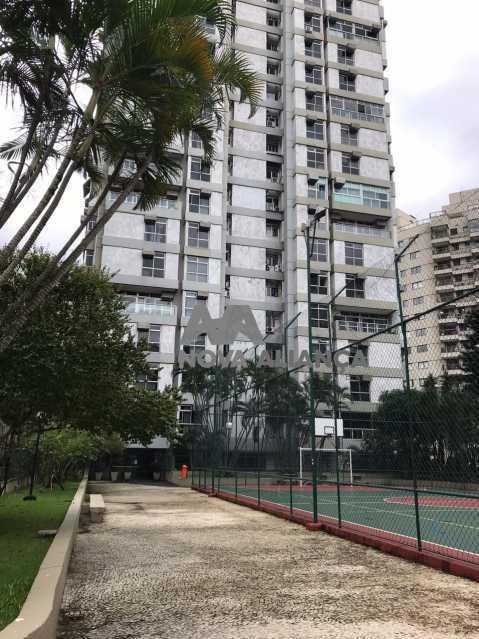 3b39fd69-2727-4c9c-a100-c5096a - Apartamento à venda Estrada da Gávea,São Conrado, Rio de Janeiro - R$ 1.450.000 - NCAP40405 - 13