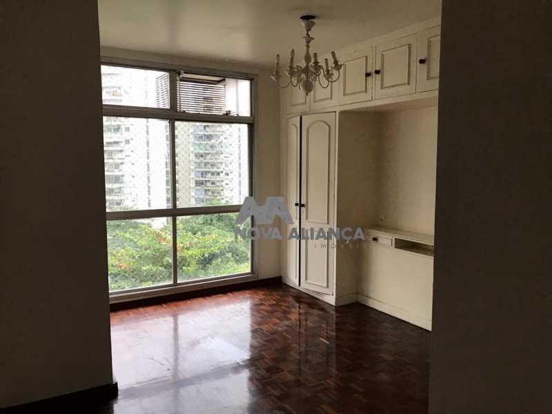 746ea42e-5883-4f40-bc7c-7dcd6e - Apartamento à venda Estrada da Gávea,São Conrado, Rio de Janeiro - R$ 1.450.000 - NCAP40405 - 1