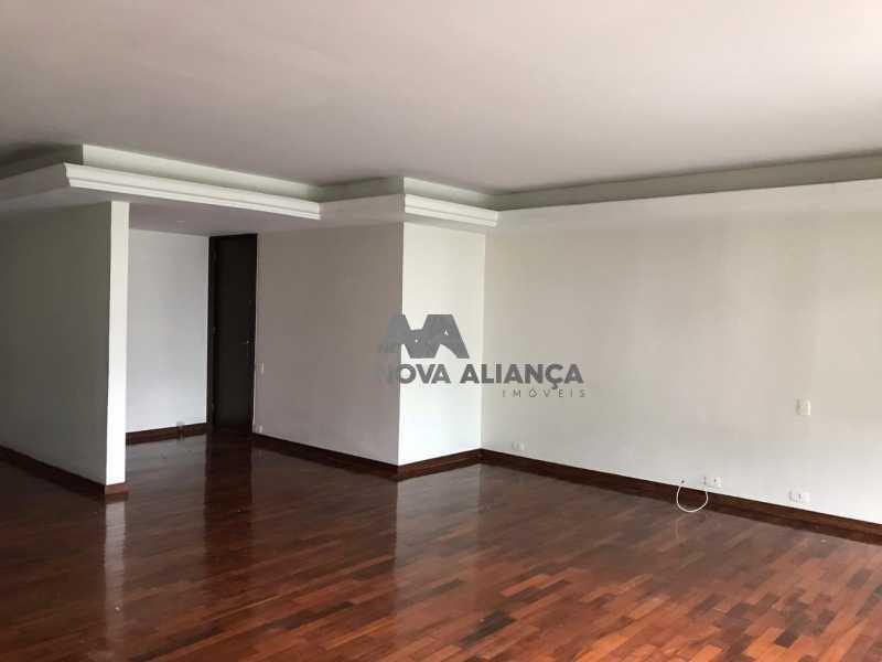 bb1cee34-a0b3-4bae-9539-fb2e6a - Apartamento à venda Estrada da Gávea,São Conrado, Rio de Janeiro - R$ 1.450.000 - NCAP40405 - 3