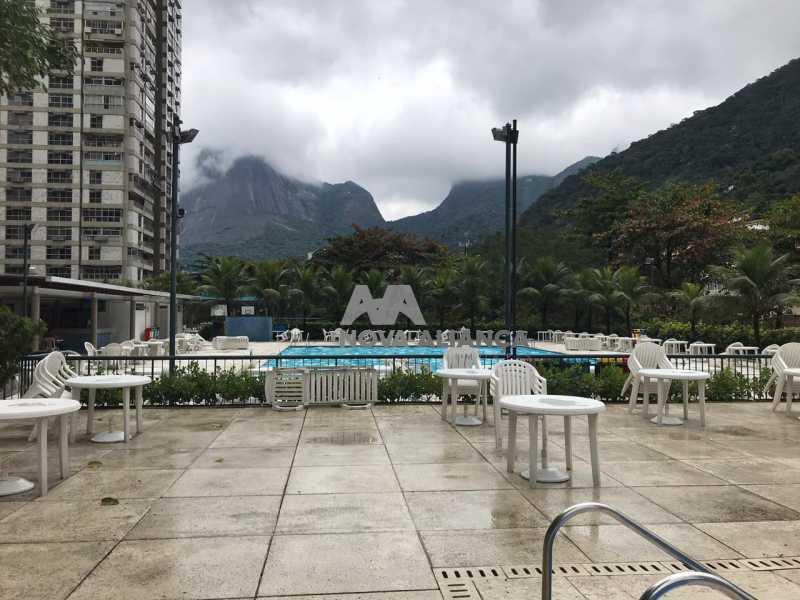 cb455703-0061-47eb-98a3-f4a83e - Apartamento à venda Estrada da Gávea,São Conrado, Rio de Janeiro - R$ 1.450.000 - NCAP40405 - 12
