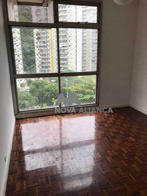 e8f28db3-7255-4d38-aaad-2f914b - Apartamento à venda Estrada da Gávea,São Conrado, Rio de Janeiro - R$ 1.450.000 - NCAP40405 - 4