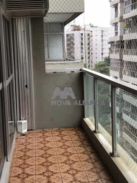 fe56d90c-3ab3-4293-9ccf-4b4e75 - Apartamento à venda Estrada da Gávea,São Conrado, Rio de Janeiro - R$ 1.450.000 - NCAP40405 - 6