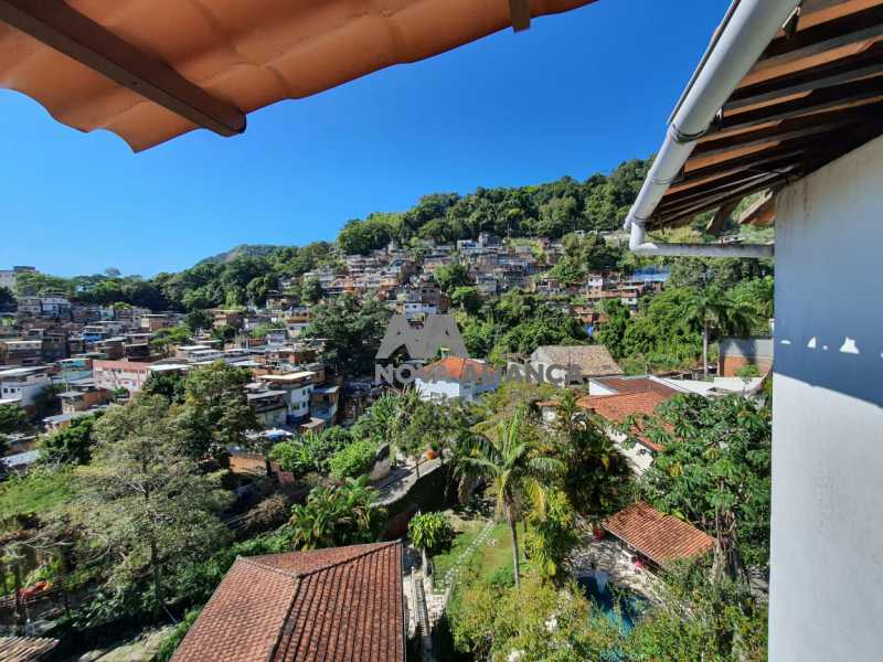 WhatsApp Image 2020-12-04 at 0 - Casa à venda Rua Conselheiro Lampreia,Cosme Velho, Rio de Janeiro - R$ 2.000.000 - NCCA40012 - 5