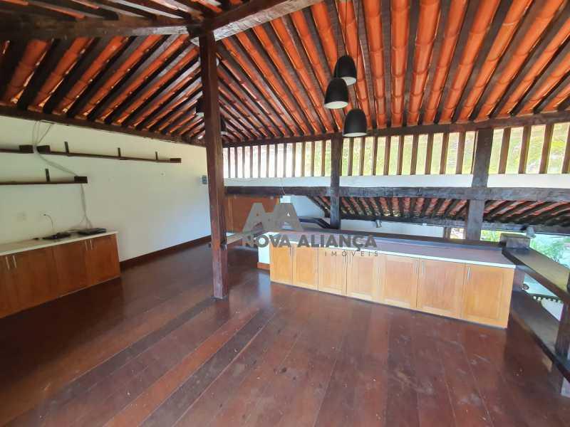WhatsApp Image 2020-12-04 at 0 - Casa à venda Rua Conselheiro Lampreia,Cosme Velho, Rio de Janeiro - R$ 2.000.000 - NCCA40012 - 6