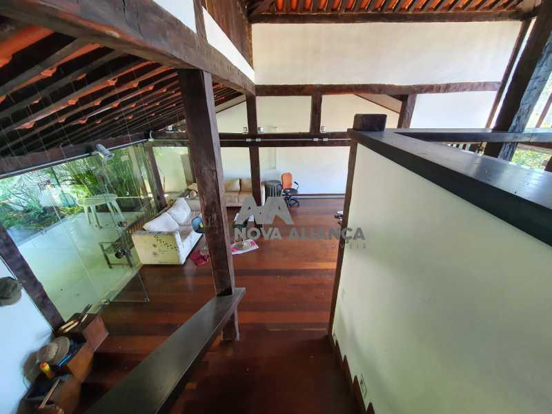 WhatsApp Image 2020-12-04 at 0 - Casa à venda Rua Conselheiro Lampreia,Cosme Velho, Rio de Janeiro - R$ 2.000.000 - NCCA40012 - 12
