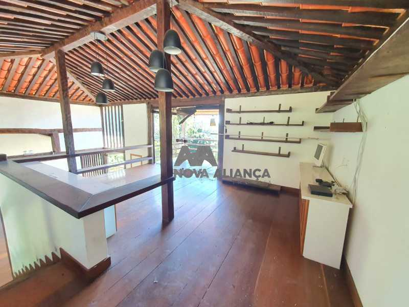 WhatsApp Image 2020-12-04 at 0 - Casa à venda Rua Conselheiro Lampreia,Cosme Velho, Rio de Janeiro - R$ 2.000.000 - NCCA40012 - 13
