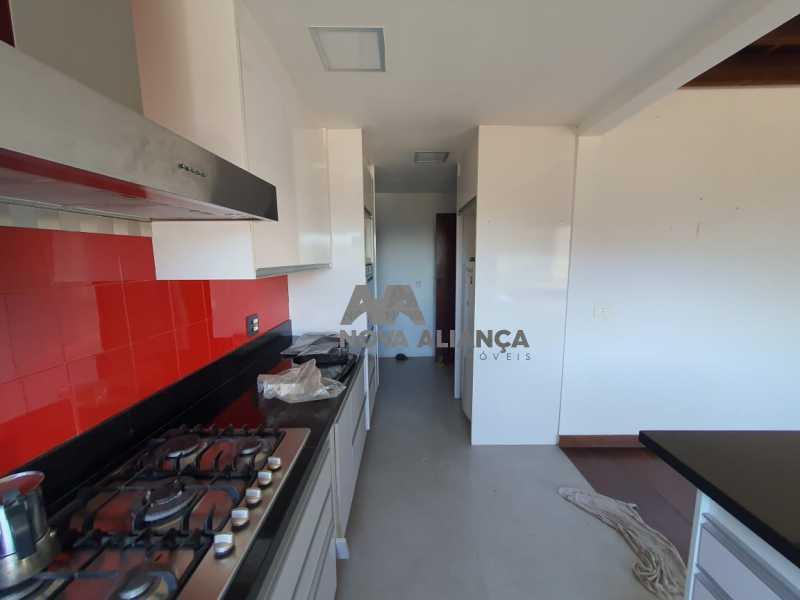 WhatsApp Image 2020-12-04 at 0 - Casa à venda Rua Conselheiro Lampreia,Cosme Velho, Rio de Janeiro - R$ 2.000.000 - NCCA40012 - 21