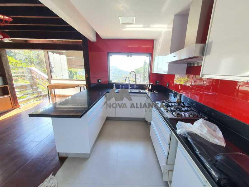 WhatsApp Image 2020-12-04 at 0 - Casa à venda Rua Conselheiro Lampreia,Cosme Velho, Rio de Janeiro - R$ 2.000.000 - NCCA40012 - 25