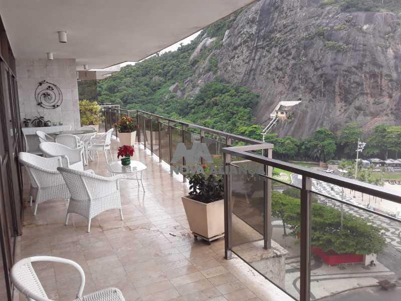 2 - Apartamento 4 quartos para alugar Copacabana, Rio de Janeiro - R$ 15.000 - NBAP40438 - 3