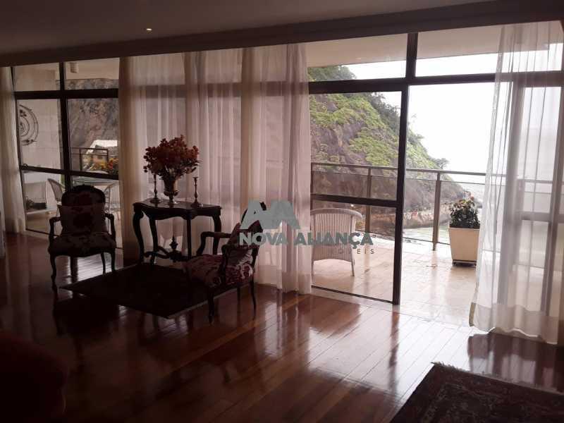 7 - Apartamento 4 quartos para alugar Copacabana, Rio de Janeiro - R$ 15.000 - NBAP40438 - 5
