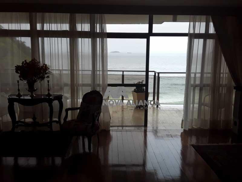 8 - Apartamento 4 quartos para alugar Copacabana, Rio de Janeiro - R$ 15.000 - NBAP40438 - 4