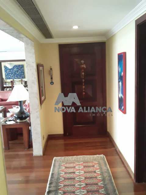 9 - Apartamento 4 quartos para alugar Copacabana, Rio de Janeiro - R$ 15.000 - NBAP40438 - 10