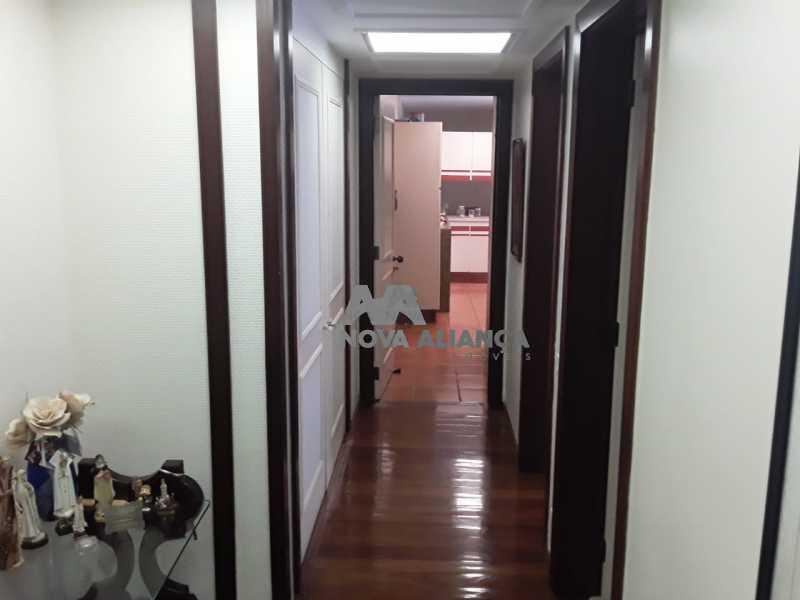 10 - Apartamento 4 quartos para alugar Copacabana, Rio de Janeiro - R$ 15.000 - NBAP40438 - 11