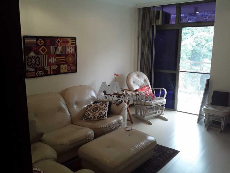 11 - Apartamento 4 quartos para alugar Copacabana, Rio de Janeiro - R$ 15.000 - NBAP40438 - 12