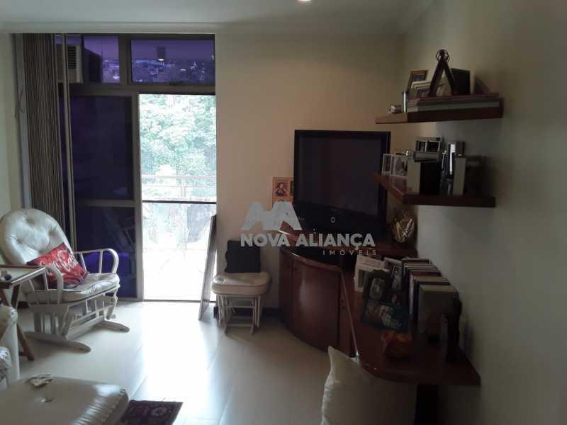 12 - Apartamento 4 quartos para alugar Copacabana, Rio de Janeiro - R$ 15.000 - NBAP40438 - 13