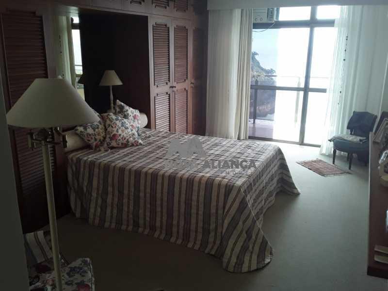 13 - Apartamento 4 quartos para alugar Copacabana, Rio de Janeiro - R$ 15.000 - NBAP40438 - 14